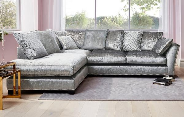 Fabric Sofas That Are Perfect For Your, Dfs Sofa Duck Egg Blue